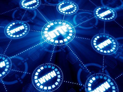 network hosting