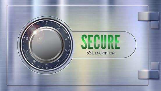Secure SSL Certificates
